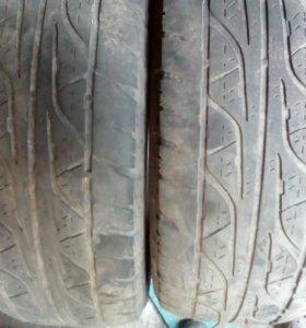 Dunlop 285/60/18 2 шт
