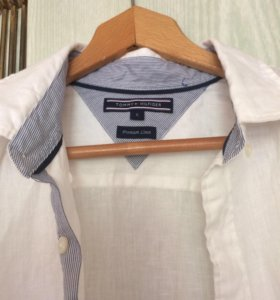 Рубашка Tommi Hilfiger..