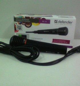 Беспроводной микрофон ,,Defender,,