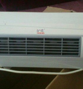 Вентилятор Irit