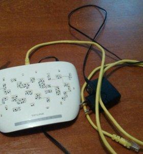 Wi-fi высокоскоростной модем