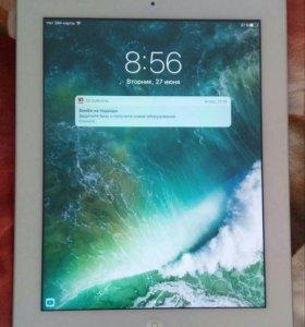 iPad на 16г