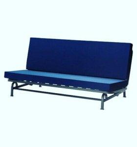 Диван-кровать. Ikea.