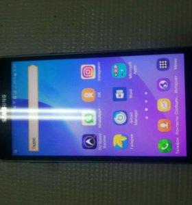 Samsung j 3 2016