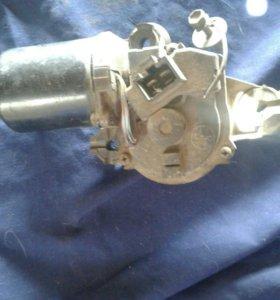 Двигатель стеклоочистителей тойота