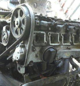 Мотор ауди vw 1.8 t