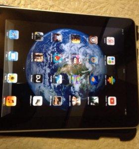 iPad 1-64gb.