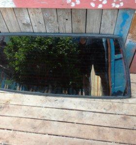 Задние стекло на ваз 2106 и 21099
