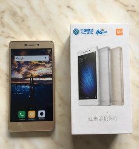 Xiaomi redmi 3x 32 gb