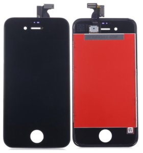 Замена модуля дисплея iPhone 4/4s