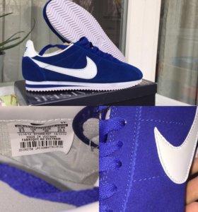 Новые кроссовки найк Nike classic Cortez