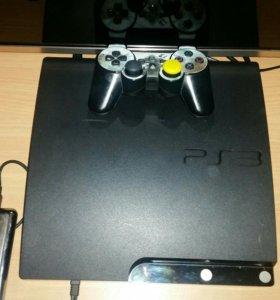 Sony PS 3 Slim