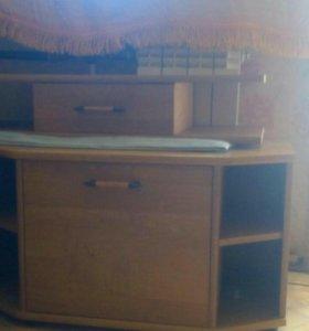 Комплект корпусной мебели 4-х предметный