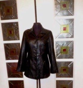 Куртка натуральная кожа Oakwood