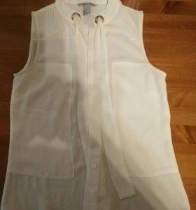 Блузка n&m 32 им размер