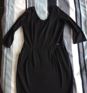 Трикотажное платье Cropp