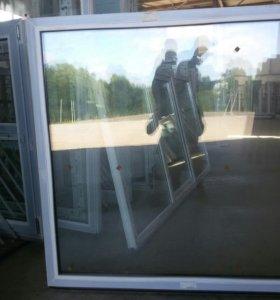 Окно Knipping 58мм