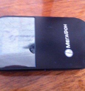 Wi-Fi роутер Мегафон 4G