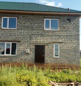 Дом, от 120 до 200 м²