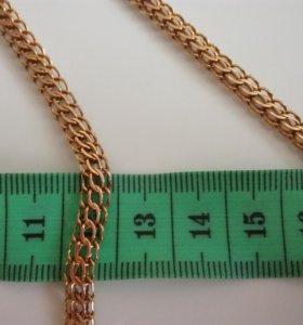 Золотая цепочка 585