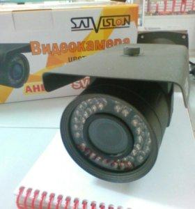 Видеокамера уличная s69