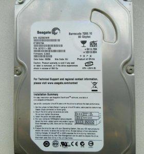 Жесткий диск HDD IDE для компьютера