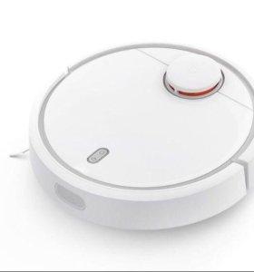 Пылесос Xiaomi mi robot vacuum