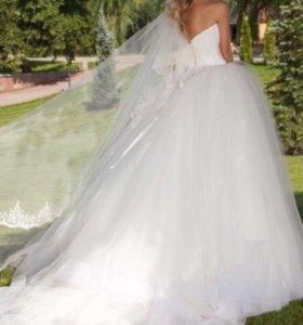 Свадебное платье Oksana Mukha - shenon