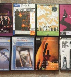 Кино не для всех DVD
