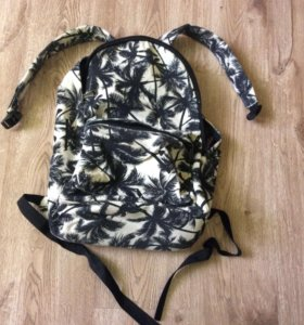 Рюкзак с пальмами