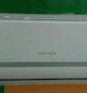 Сплит система Rovex