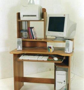 Стол компьютерный кл-5.1