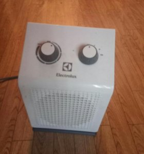 Вентилятор electrolux