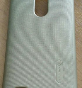 бампер LG G3 Nillkin