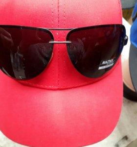 Солнцезащитные очки Matrix Polard
