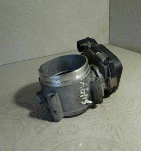 Заслонка дроссельная электрическая 06E133062C