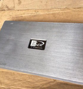 Усилитель kicx 1.900