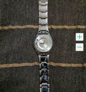 Swatch часы