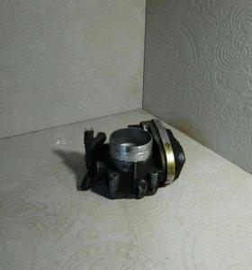 Заслонка дроссельная электрическая 06A133062AT