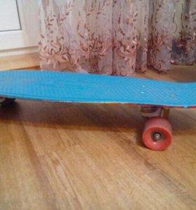Круизер скейт