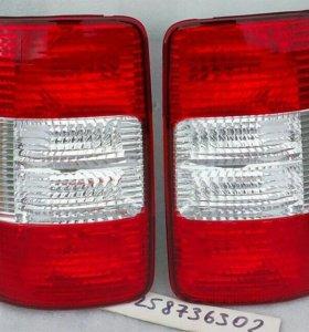 VW Caddy фонарь левый правый новый 2004-2009
