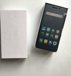 Xiaomi Redmi 4a 16Гб
