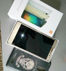 Xiaomi Redmi Note 3pro.