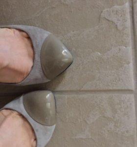 Туфельки Paolo conte