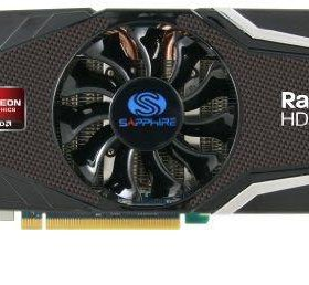 AMD Radeon HD 6950 (2 GB)