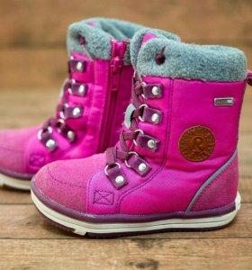 Детские ботинки Reimatec Freddo Toddler