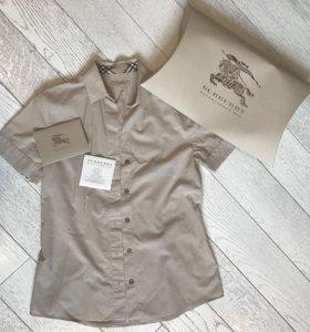 Рубашка Burberry новая оригинал