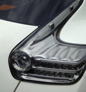 Фонари Nissan Juke