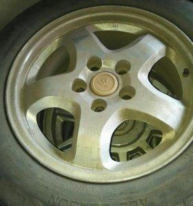 Шины диски