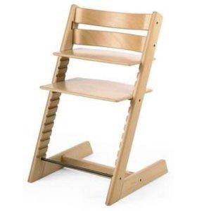 Растущий стульчик на заказ